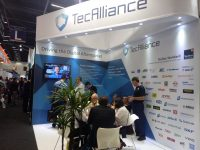 Tecalliance Feira Automec
